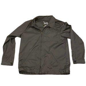 Lost Outerwear Womens Jacket Gray sz XL